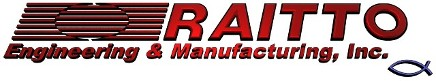 Logo, Raitto Engineering & Manufacturing, Inc. - Engineering Firm